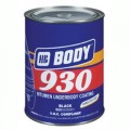 BODY 930, 2.5kg